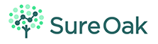 Sure Oak SEO Logo